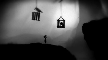 Limbo ya se puede descargar gratis en la Epic Games Store. Los siguientes serán Moonlighter y This War of Mine