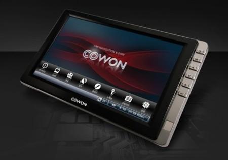 Cowon N3