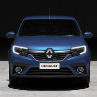 El Renault Sandero 2020 estrena facelift, transmisión CVT y motor de Versa