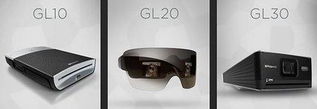 Polaroid GL10, GL20 y GL30