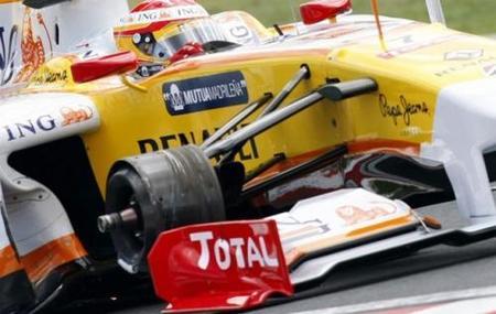 La FIA levanta la sanción a Renault