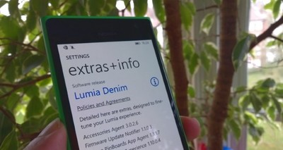 Microsoft acelera la distribución de Lumia Denim a nivel global