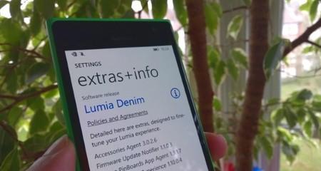 Microsoft acelera la distribución de Lumia Denim a nivel global