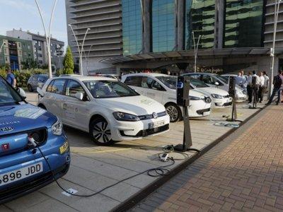 Eco Rallye de la Comunitat Valenciana: una buena oportunidad para disfrutar de la eficiencia de lo eléctrico