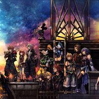 El DLC Kingdom Hearts III: Re:Mind fija su fecha para invierno con su primer tráiler [E3 2019]