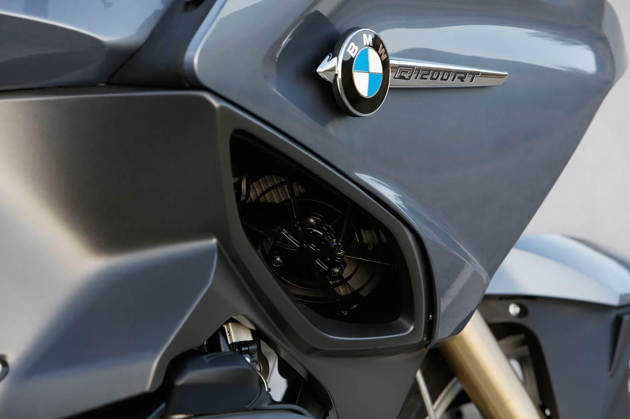 Foto de BMW R1200RT (1/36)