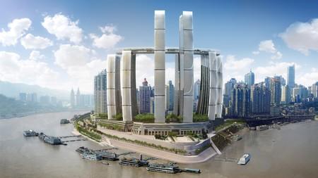Raffles City Chongqing 7