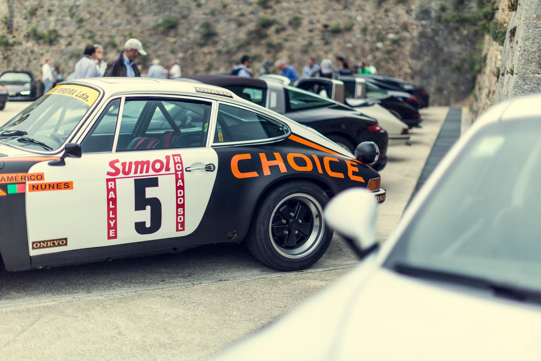 Foto de Iberian Porsche Meeting (211/225)