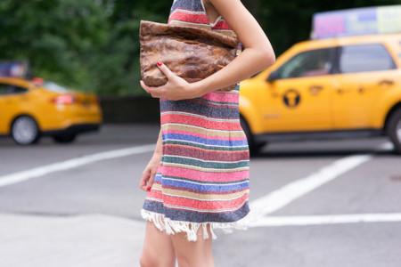 Los mejores vestidos a rayas para lucir en verano. Flechazos de shopping
