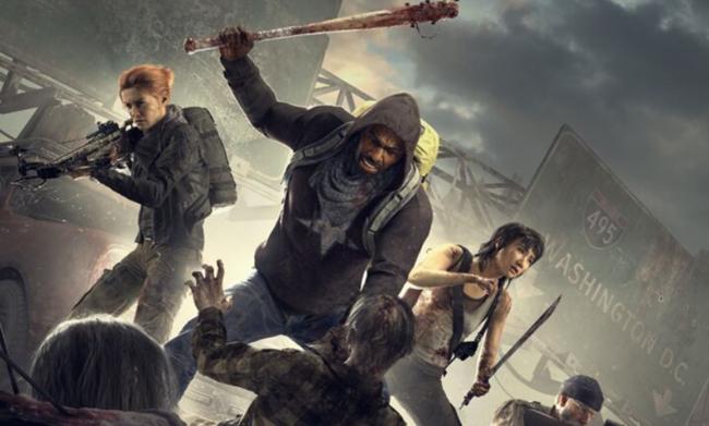 La beta de Overkill's The Walking Dead arranca hoy en PC. Estas son las fechas y horas clave