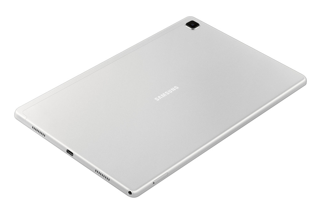 Samsung Galaxy Tab A7: un sencillo tablet de 10,4 pulgadas pensado para el entretenimiento de toda la familia