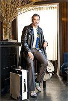 Moda para viajeros con estilo