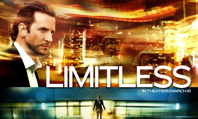 Sin Limites Poster