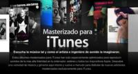 Masterizado para iTunes: Apple quiere vender su música a la mayor calidad posible