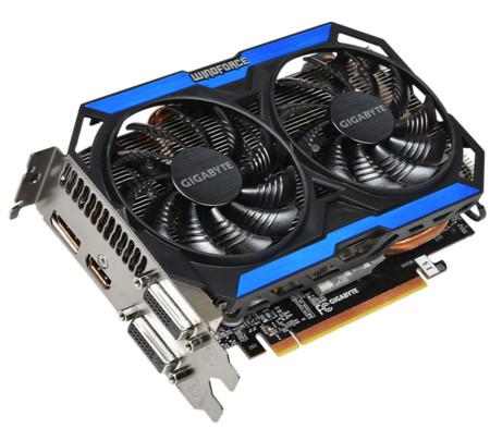 GIGABYTE GeForce GTX 960 WF2X, esta tarjeta súper-compacta entra donde sea