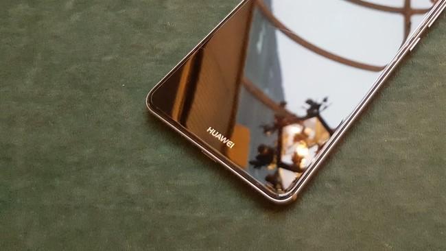 Huawei EntireView, el posible nombre para la pantalla sin marcos del Mate 10