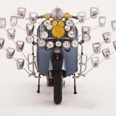 Foto 10 de 14 de la galería scooter-clasicos-faros-y-retrovisores-a-go-go en Motorpasion Moto