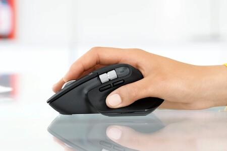 Mouse Logitech y HyperX de oferta en Amazon México: hasta 52% de descuento en modelos inalámbricos para trabajar más cómodo