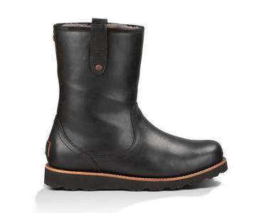 Las elegantes botas para la nieve de UGG Australia