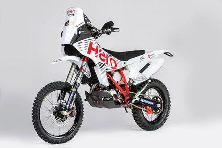 Hero 450 Rally Dakar 2018 1