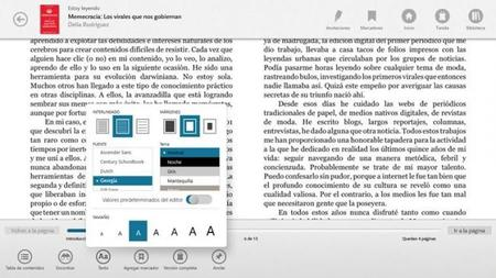 NOOK para Windows 8