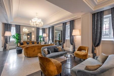 Hoteles H10 Italia