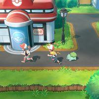 Las Megaevoluciones estarán presentes en Pokémon Let's GO: Pikachu y Let's GO: Eevee