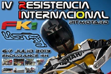 IV Resistencia internacional, Planeta Pitbike