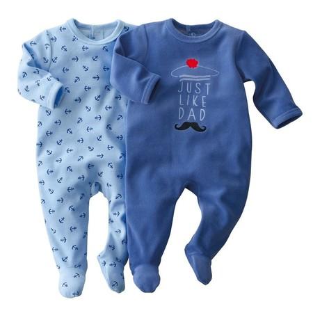 Pijamas Etsampados Bebe