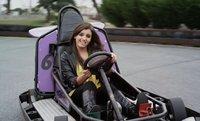 Rebecca Black y 'Person of Interest': parece que al final no va a ser tan fácil librarse de ella...