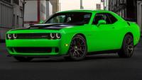 Comienzan las entregas del Dodge Challenger SRT Hellcat