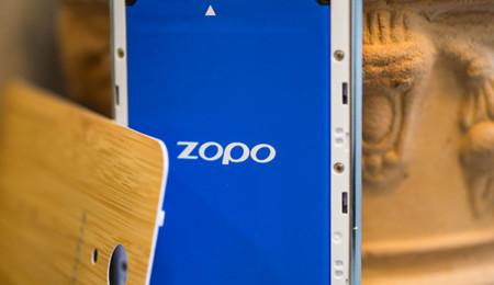 Zopo Speed 7c