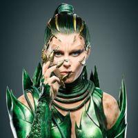 'Power Rangers': así es la nueva Rita Repulsa encarnada por Elizabeth Banks