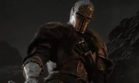 En octubre tocará sufrir con la beta de 'Dark Souls II'