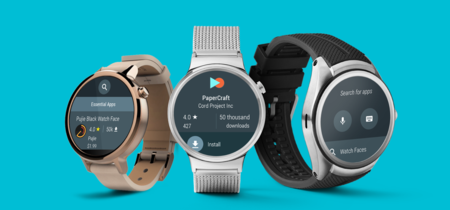 Android Wear 2.0 llegará en 2017: estás son las novedades de su tercera versión previa