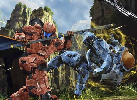¿Te imaginas tener todos los Halo en una Master Chief Collection para Xbox One?