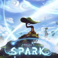 Project Spark: primer contacto