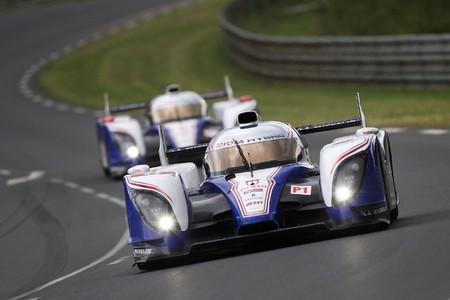 ¿Echas de menos más potencia para tu híbrido? Pues atentos a las 24 Horas de Le Mans este año