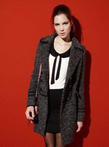 Bershka Otoño-Invierno 2010/2011: Chanel