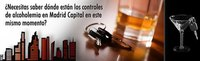 Los negocios satélites a los controles de alcoholemia