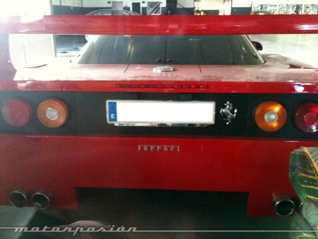 Corvettari F40