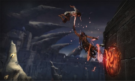 Prince of Persia llega a PC, XBox 360 y PS3