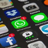 WhatsApp para iPhone nos dejará escuchar las notas de voz directamente desde las notificaciones
