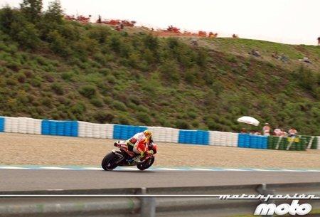La Ducati GP12 no se va a probar en Misano