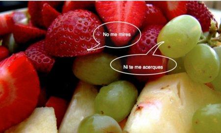 ¿Existen alimentos incompatibles?