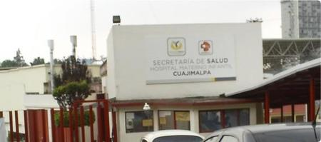 Hospital Materno Infantil en Cuajimalpa, así es como puedes ayudar