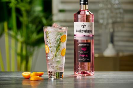 Bebidas Rosas