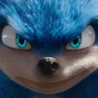 Un fan reimagina al Sonic de la película y lo transforma en algo más parecido al personaje original