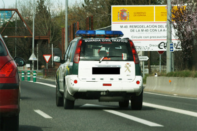 Detenido por avisar de radares de tráfico a través de WhatsApp [Actualizado]