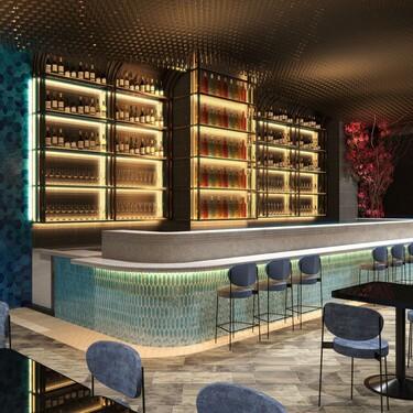 Dentro de poco Madrid tendrá nuevo restaurante de moda: Monchis, del chef estrella Michelin Julián Mármol, se inaugurará en Galería Canalejas